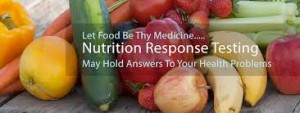 nutritioalresponse